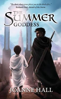 The Summer Goddess (Paperback)
