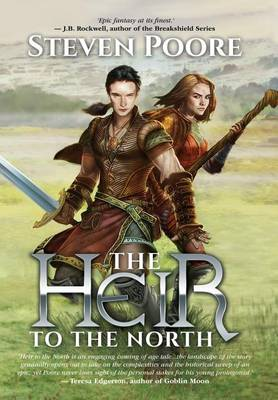 The Heir to the North (Hardback)