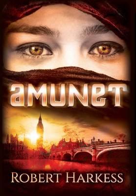 Amunet (Hardback)