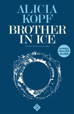 Brother in Ice (Paperback)