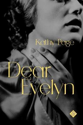 Dear Evelyn (Paperback)