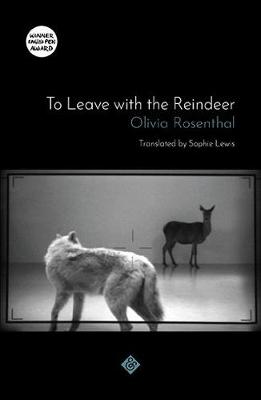 To Leave with the Reindeer (Paperback)