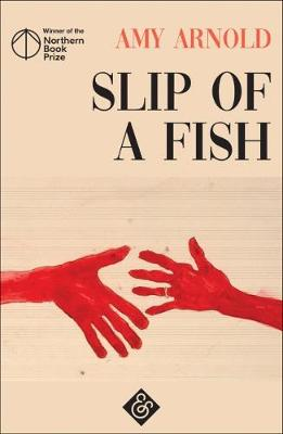 Slip of a Fish (Paperback)