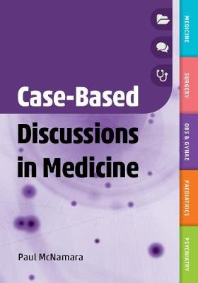 Case-Based Discussions in Medicine (Paperback)
