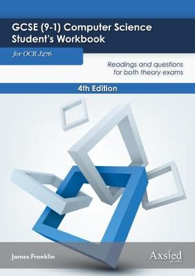 GCSE (9-1) Computer Science Student Workbook for OCR: Readings and questions for both theory exams (Paperback)