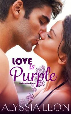 Love Is Purple - Appleby 3 (Paperback)