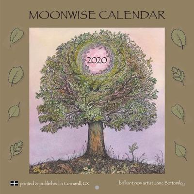 Moonwise Calendar 2020 (Paperback)