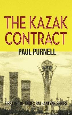 The Kazak Contract (Paperback)