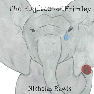 The Elephant of Frimley (Paperback)