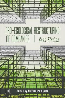 Pro-Ecological Restructuring of Companies: Case Studies (Paperback)