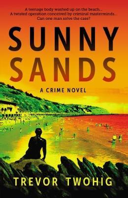 Sunny Sands (Paperback)
