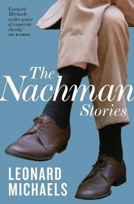 The Nachman Stories (Paperback)