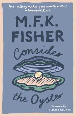Consider the Oyster (Paperback)