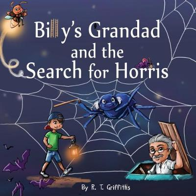 Billy's Grandad and the Search for Horris (Paperback)