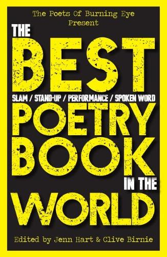 The Best Poetry Book in the World (Paperback)