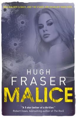 Malice - Rina Walker (Paperback)