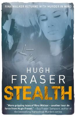 Stealth (Paperback)