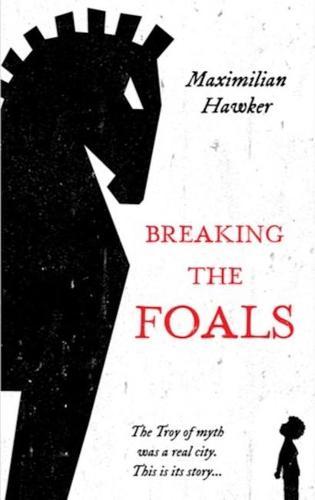 Breaking The Foals (Paperback)