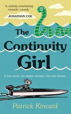 The Continuity Girl (Paperback)