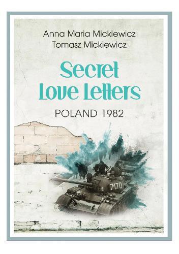 Secret Love Letters - Poland 1982 (Paperback)