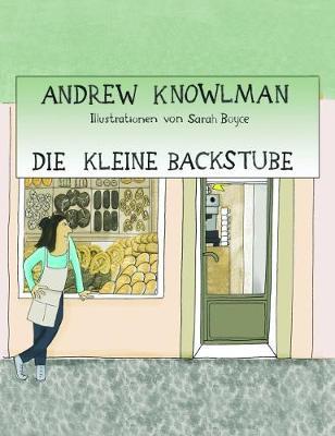Die Kleine Backstube (Paperback)