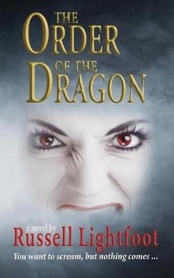 The order of the dragon (Paperback)