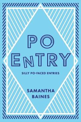 Poentry (Paperback)