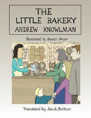 The Little Bakery (Paperback)