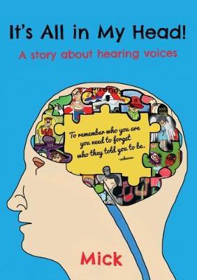 It's all in my head! (Paperback)
