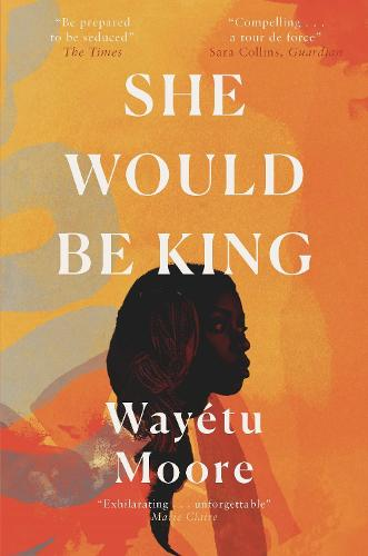 She Would Be King (Paperback)
