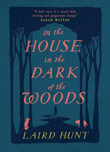 In the House in the Dark of the Woods (Hardback)