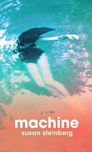 Machine (Hardback)