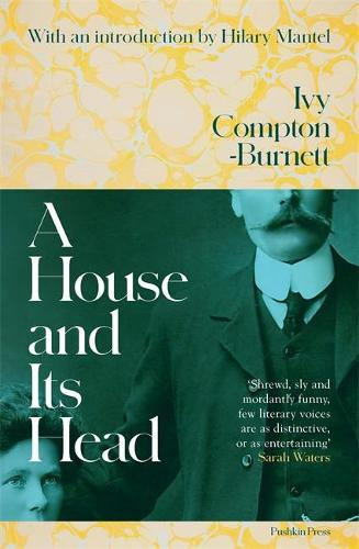 A House and Its Head (Paperback)