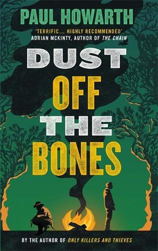 Dust Off the Bones (Hardback)