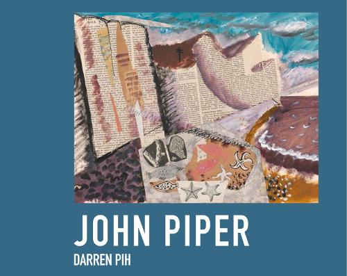 John Piper (Hardback)