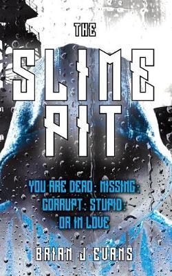 Slime Pit (Paperback)