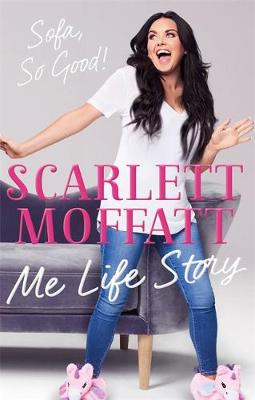 Me Life Story: The funniest book of the year! (Hardback)