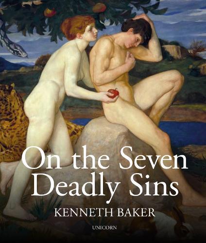 On the Seven Deadly Sins (Hardback)