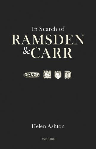 In Search of Ramsden and Carr (Hardback)