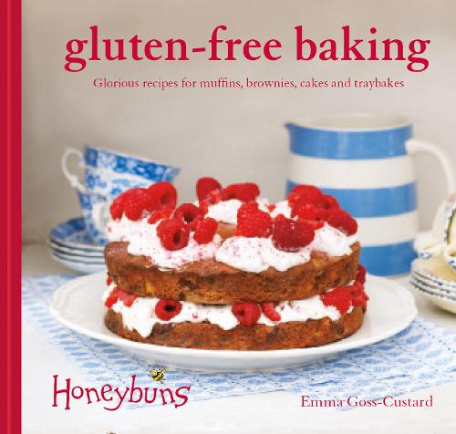 Gluten-free Baking (Honeybuns): Glorious recipes for muffins, brownies, cakes and traybakes (Paperback)