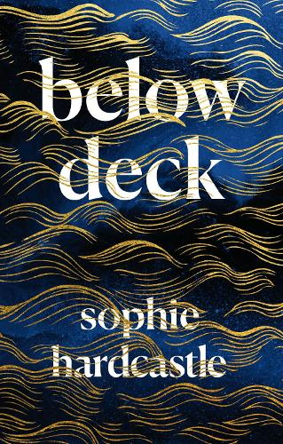 Below Deck (Hardback)