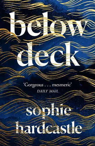 Below Deck (Paperback)