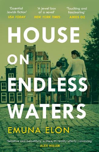 House on Endless Waters (Paperback)