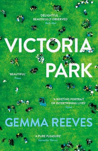 Victoria Park (Paperback)