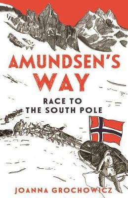 Amundsen's Way (Paperback)