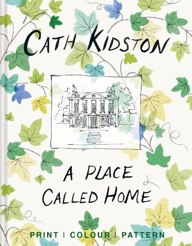 A Place Called Home: Print, colour, pattern (Hardback)