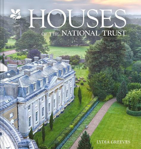 Houses of the National Trust (Hardback)