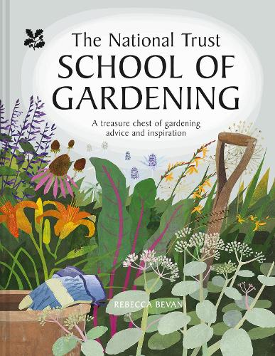 National Trust School of Gardening (Hardback)