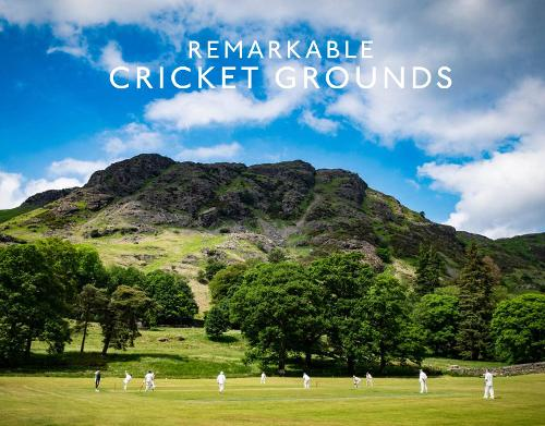 Remarkable Cricket Grounds: small format (Hardback)