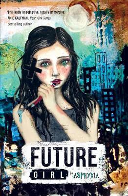 Future Girl (Paperback)